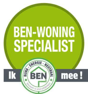 BEN-woning specialist