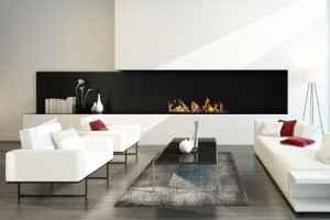 Houtblokken In Huis : Gezelligheid troef met een haard of kachel in huis verelst