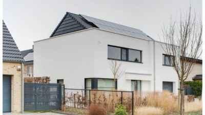 Cleanfield renovatie jaren woning naar huis van de toekomst